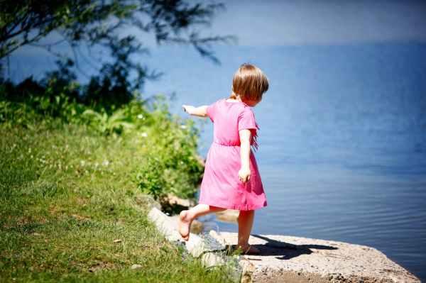 adorable child childhood girl
